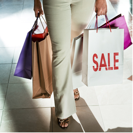 Plight of the Special Sized Shopper: Sale…What Sale?