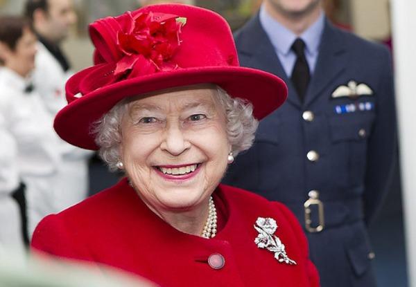 young queen elizabeth i portrait. The Queen has two birthdays.