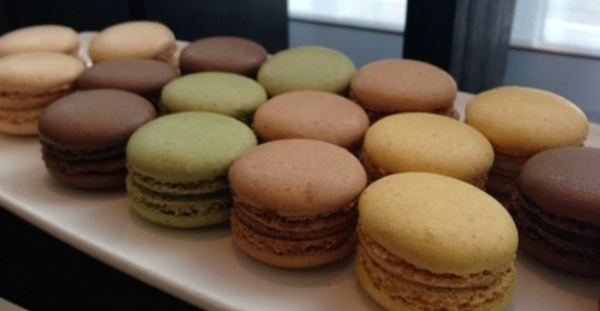 """Italian Bellinis and French Macarons: Sampling """"The World"""" in Chicago"""