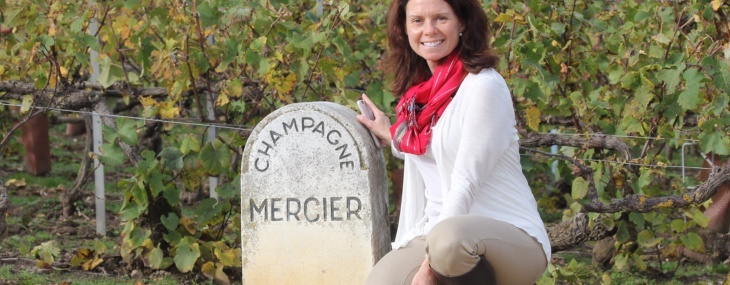 A Taste of Champagne in France